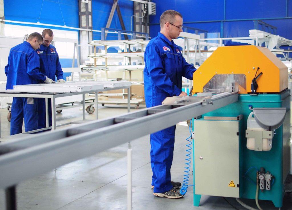 Производители пластиковых окон