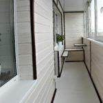 Отзывы по отделке балконов